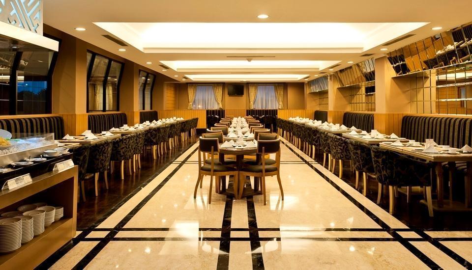 Royal Kuningan Hotel Jakarta - Coffee Shop