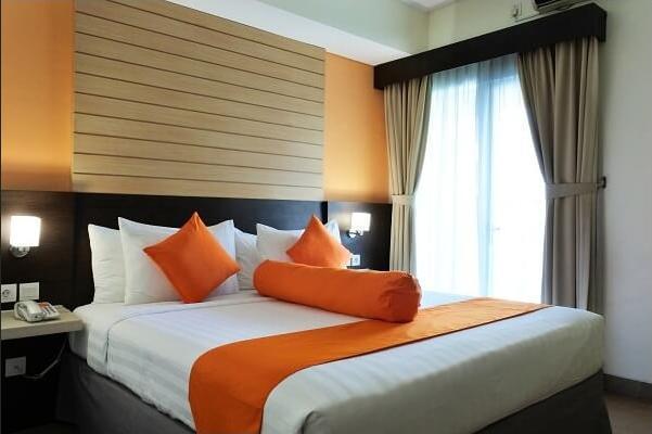Ara Hotel Gading Serpong - Kamar Deluxe