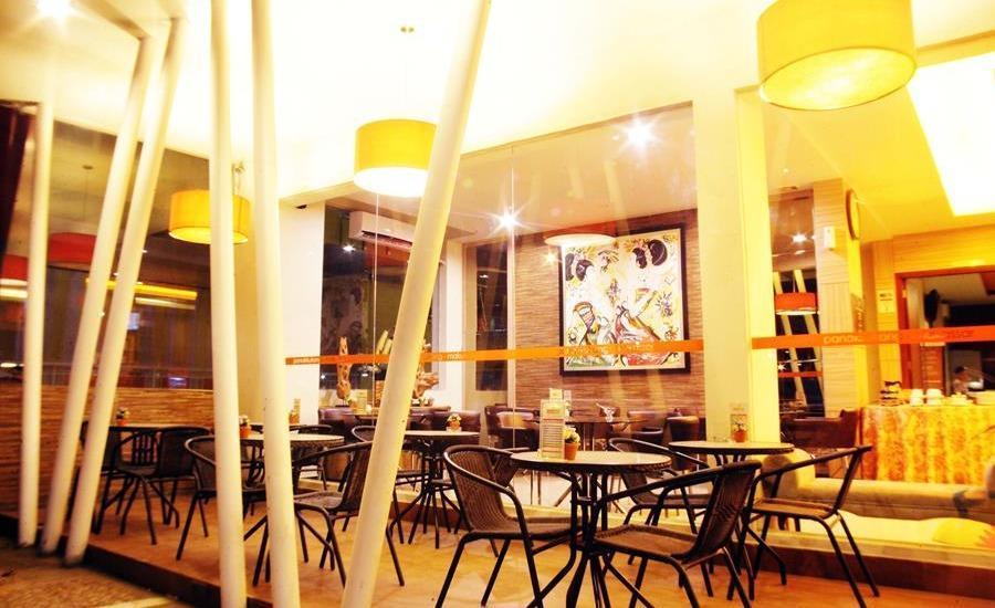 Avira Hotel Makassar Panakkukang - Resto