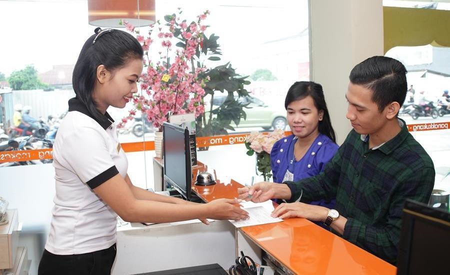 Avira Hotel Makassar Panakkukang - Service