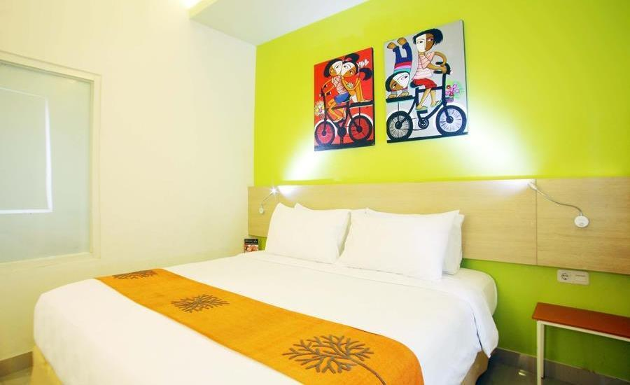 Avira Hotel Makassar Panakkukang - Deluxe Room  Minimum Stay 3 Night - Get Disc 8%
