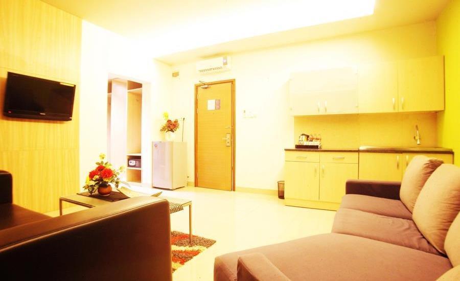Avira Hotel Makassar Panakkukang - Presidential Suite