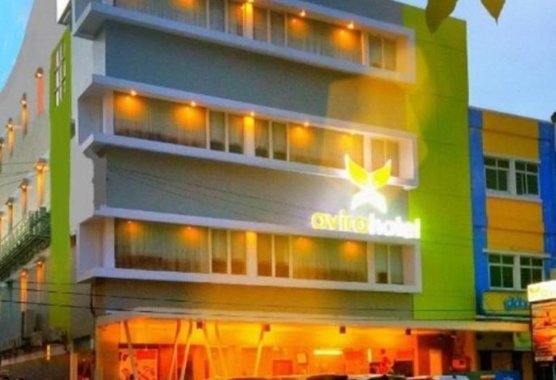 Avira Hotel Makassar Panakkukang - Appearance