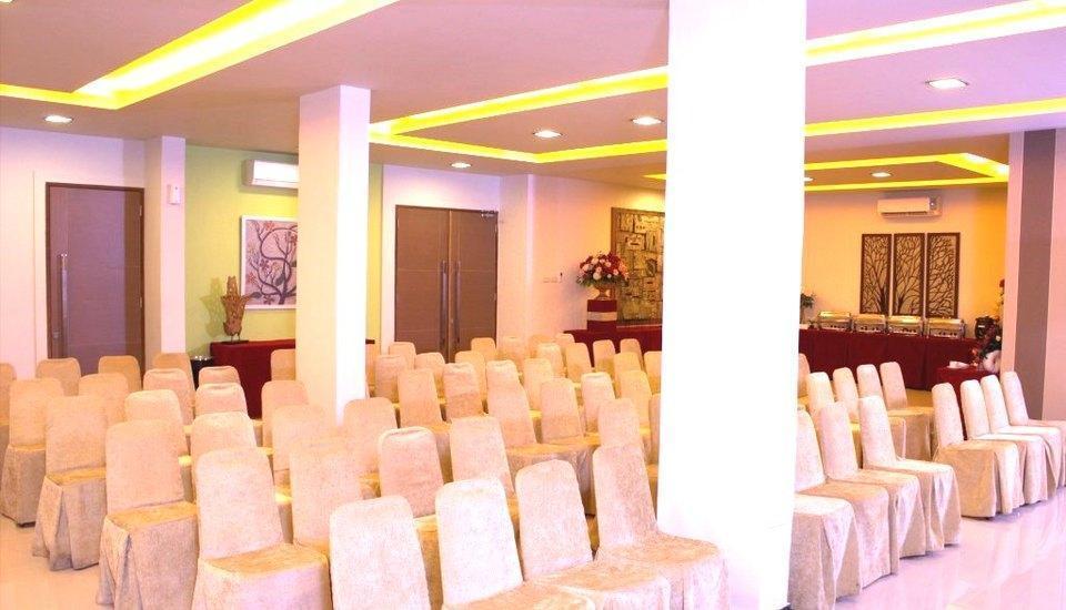 Avira Hotel Makassar Panakkukang - room meeting