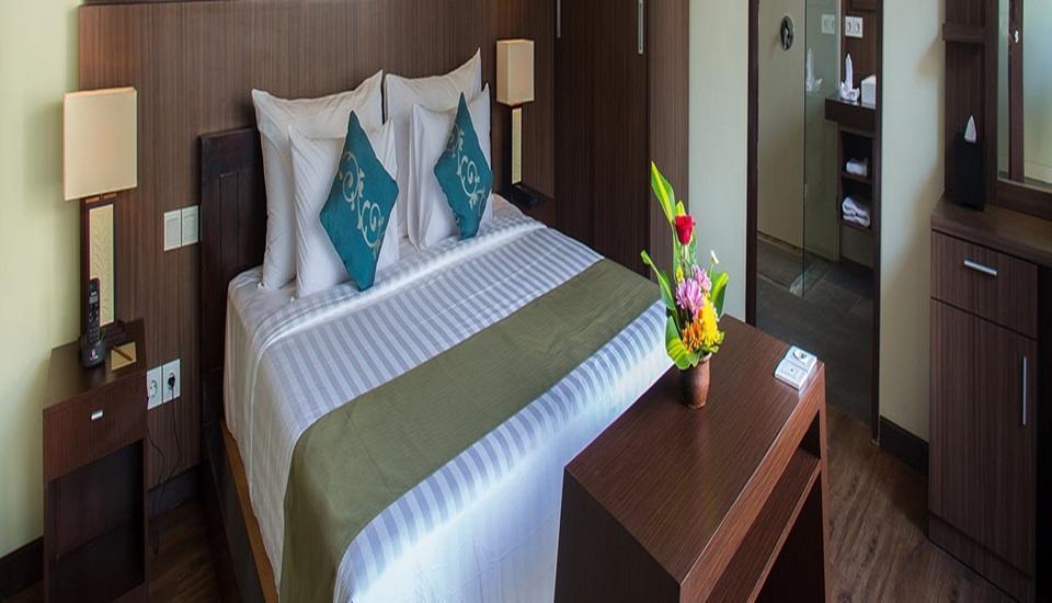 Buana Bali Luxury Villas and Spa Bali - One Bedroom Private Pool Villa Room Only LAST MINUTE R/O 30% Discount