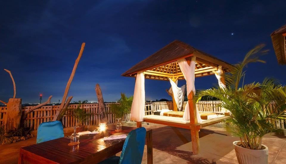 Buana Bali Luxury Villas and Spa Bali - Sekeliling