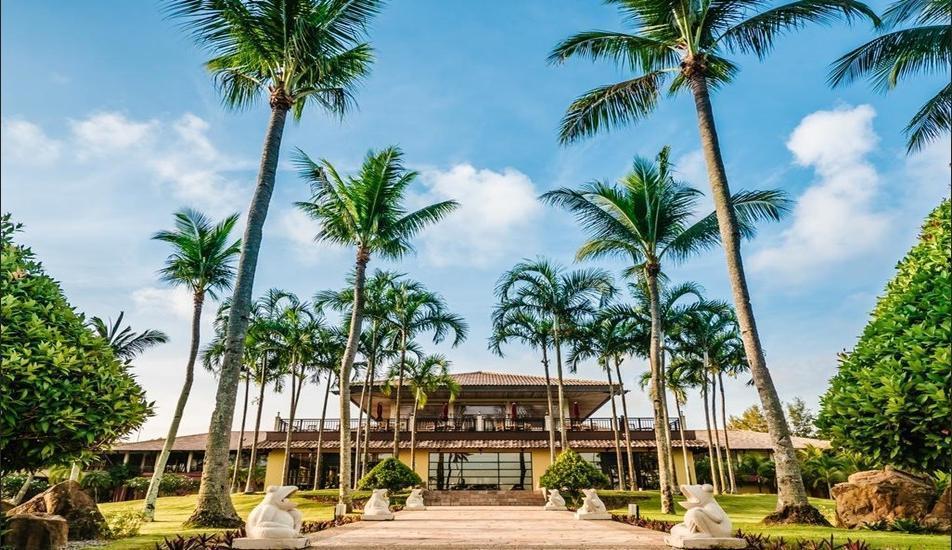 Indra Maya Villa Bintan - Exterior