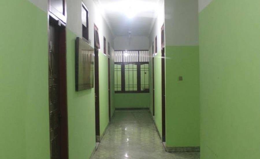 Hotel Bina Rahayu Samarinda - Interior
