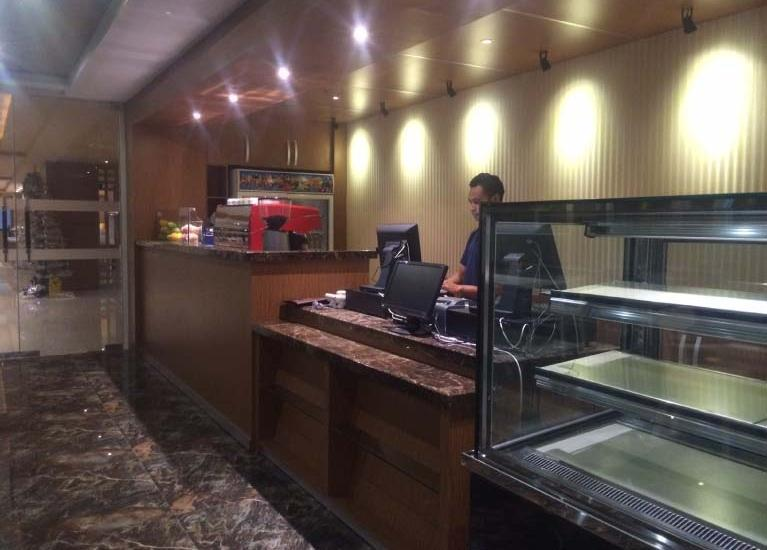 Hotel Sylvia Kupang - Restoran