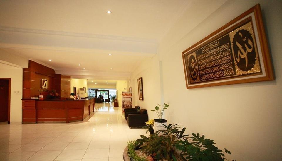 Hotel Syariah Arini Solo - Interior