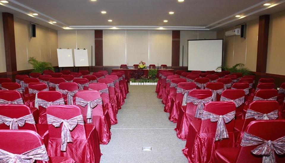Hotel Syariah Arini Solo - Conference Room
