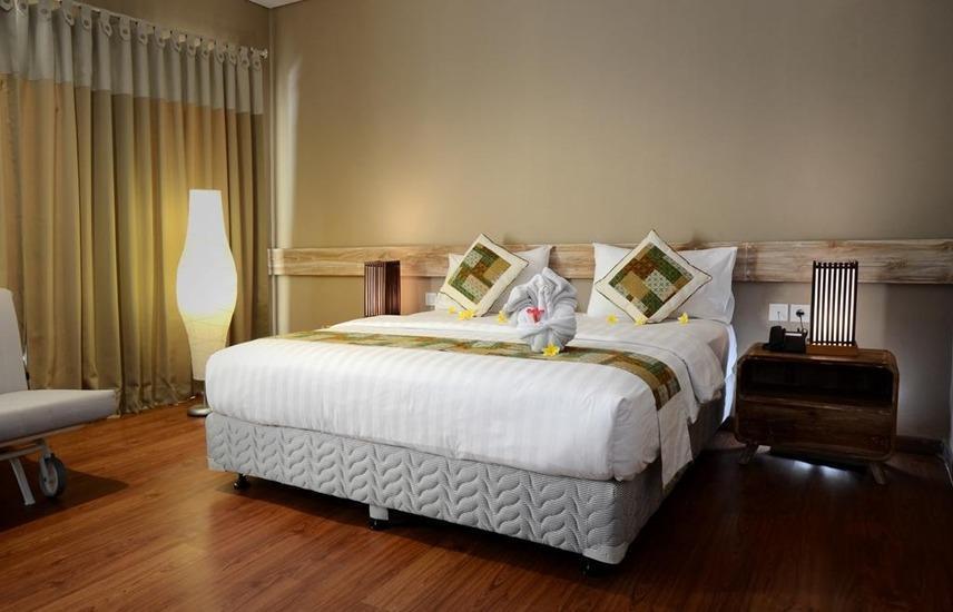 Hotel Bali Breezz Bali - Superior Room Regular Plan