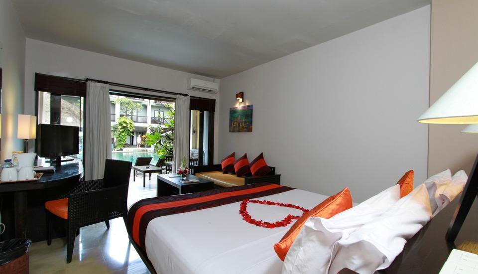 The Lokha Legian Bali - Super Deluxe
