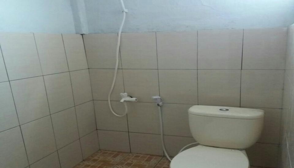 Ndalem Diajeng Homestay Yogyakarta - Dormitory mix Regular Plan