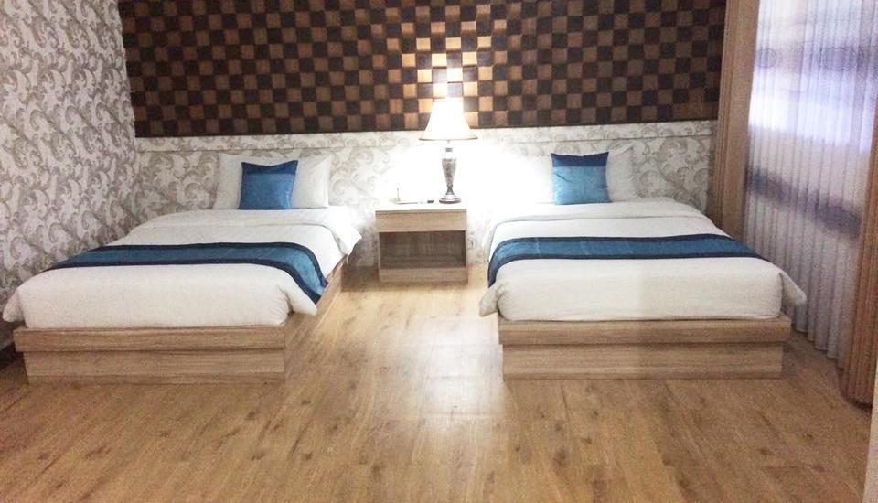 Hotel Puri Saron Denpasar Bali - Superior