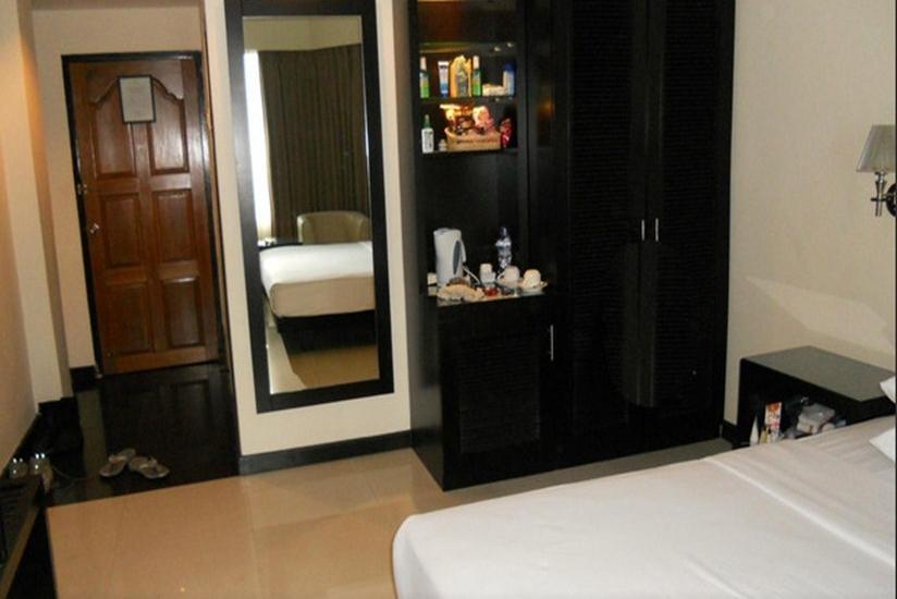 Grand Kecubung Hotel Kotawaringin Barat - Kamar Royal Suite