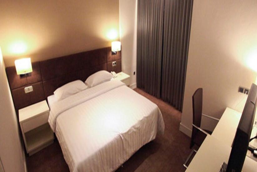 Grand Kecubung Hotel Kotawaringin Barat - Kamar Grand Deluxe
