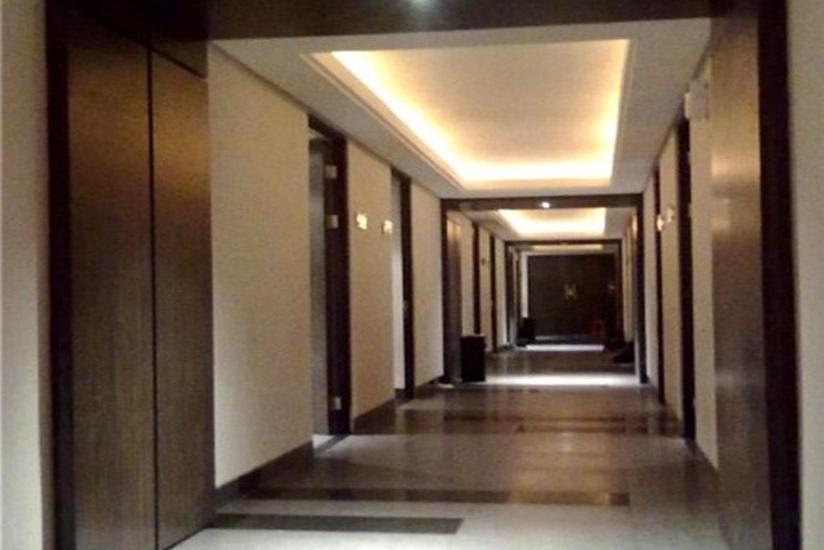 Grand Kecubung Hotel Kotawaringin Barat - Selasar Ruang Karaoke