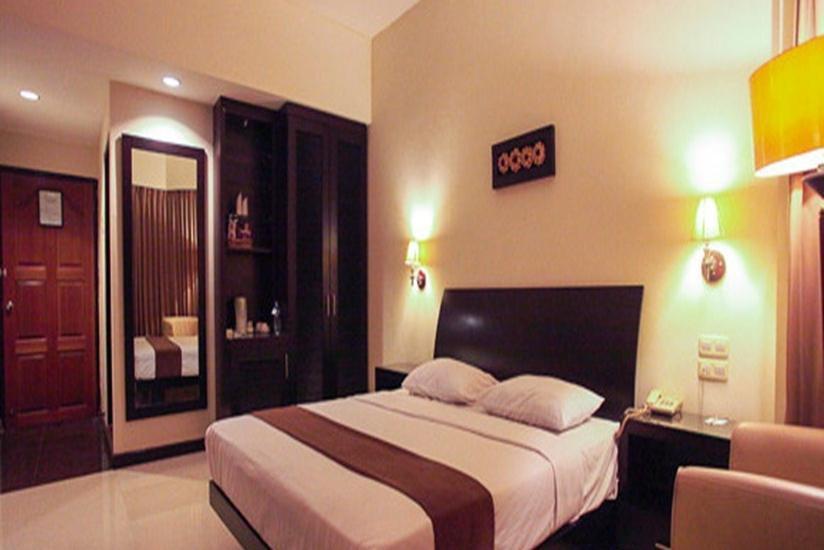 Grand Kecubung Hotel Kotawaringin Barat - Kamar Presidential Suite