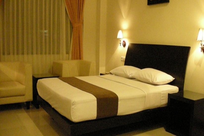 Grand Kecubung Hotel Kotawaringin Barat - Kamar Standar