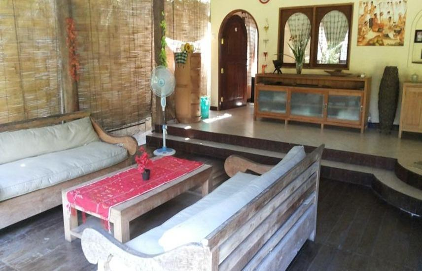 Ayu Beach Inn Bali - Interior