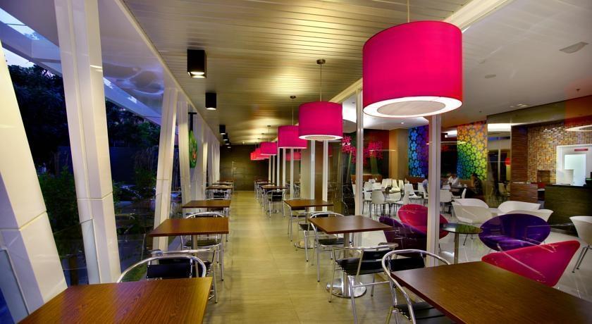 favehotel Wahid Hasyim Jakarta - Restaurant