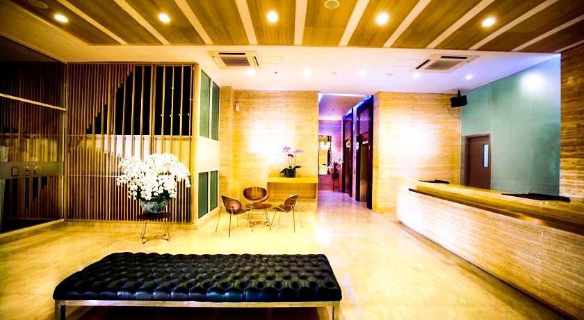 favehotel Tanah Abang Cideng Jakarta -