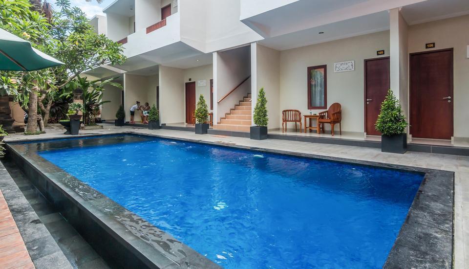 ZEN Premium Sanur Danau Tamblingan 3 Bali - Kolam Renang