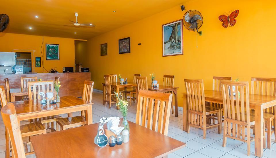 ZEN Premium Sanur Danau Tamblingan 3 Bali - Restoran