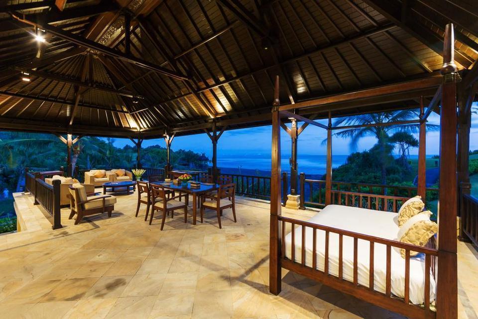 Nirwana Villa Estate Bali - Interior
