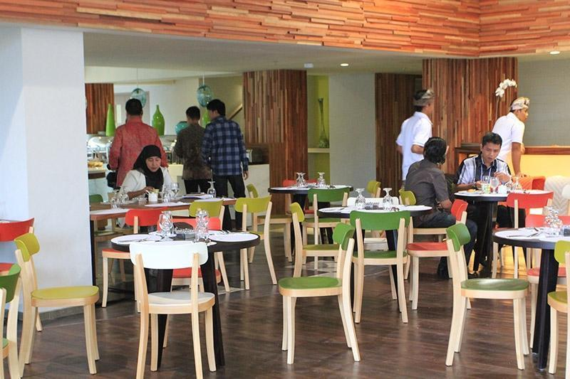 Ion Bali Benoa Bali - Restoran