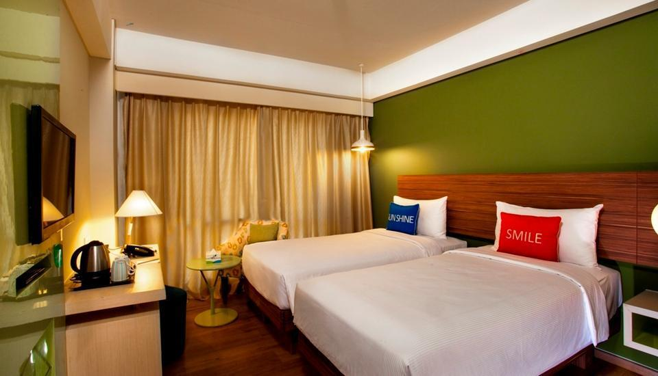 Ion Bali Benoa - Ion Room with breakfast BIG DEAL - 45%