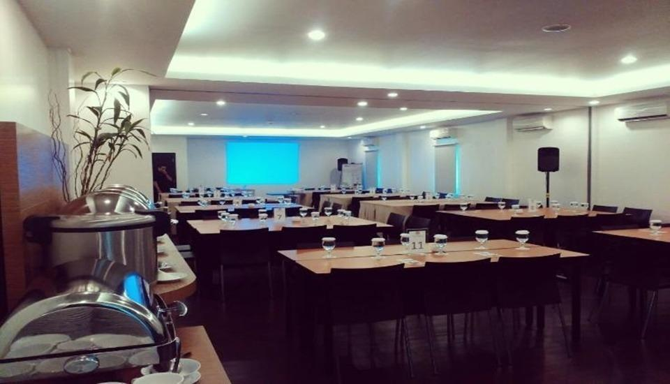 Amaris Cirebon - Facilities