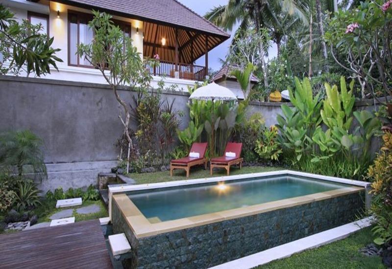 Dedary Kriyamaha Ubud - Eksterior