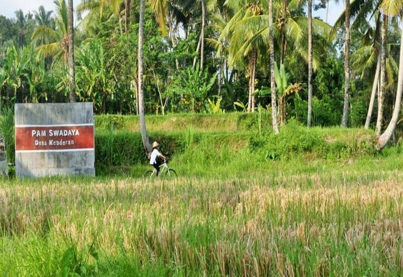 Dedari Kriyamaha Villas Bali - Eksterior