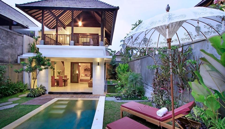 Dedari Kriyamaha Villas Bali - Exterior