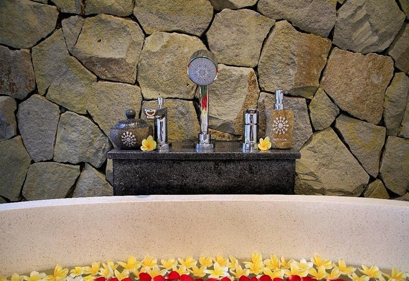 Dedary Kriyamaha Ubud - Bak mandi