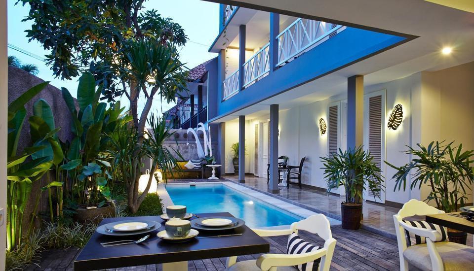 Summerhome Seminyak  Bali - Kolam Renang