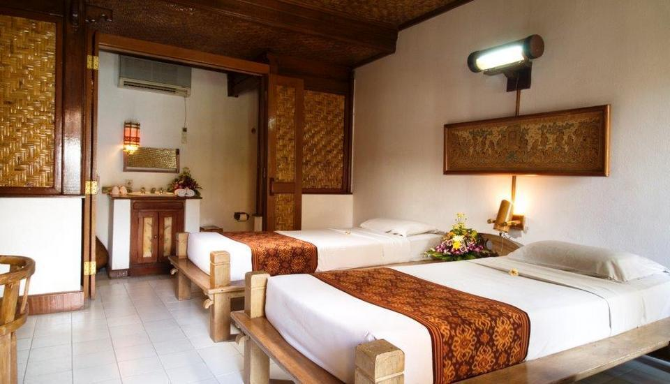 Balisani Padma Bali - Standard Room - With Breakfast Save 20%