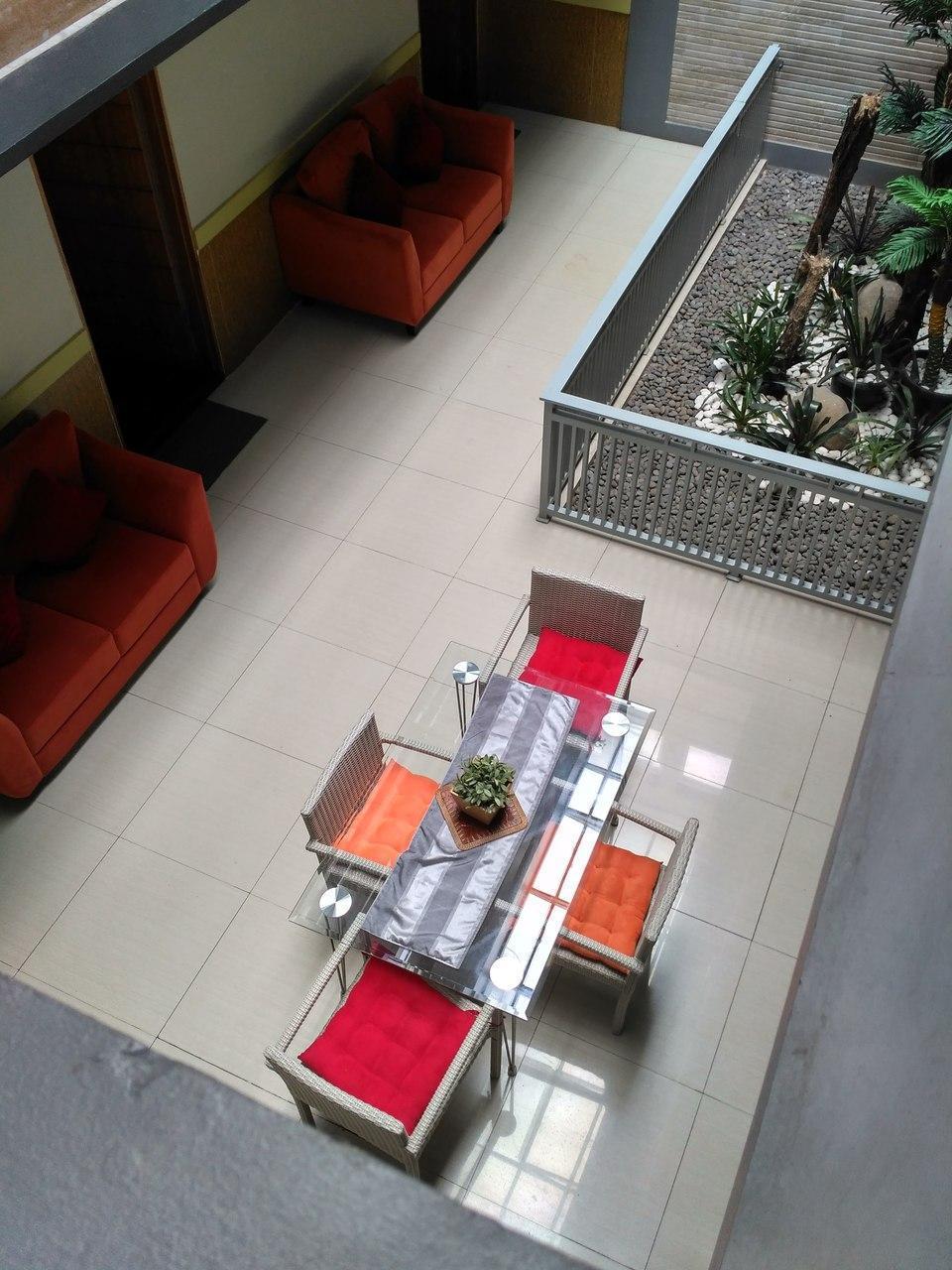 Accordia Dago Hotel Bandung - Galery 1