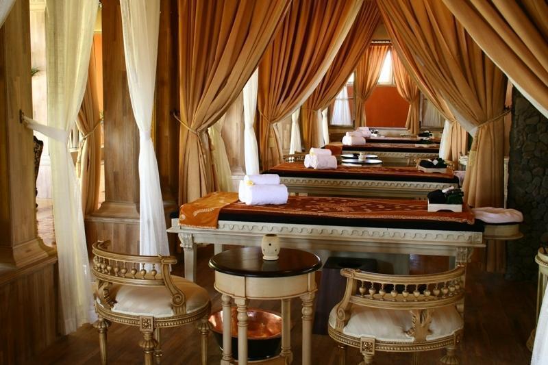 Kayu Arum Resort Salatiga - Kamaratih Spa