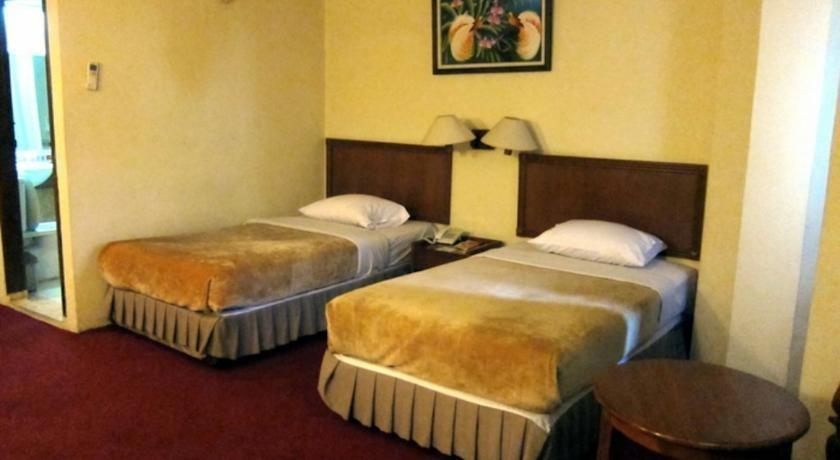 Hotel Melawai 2 Jakarta - Standard Twin Room Only Regular Plan