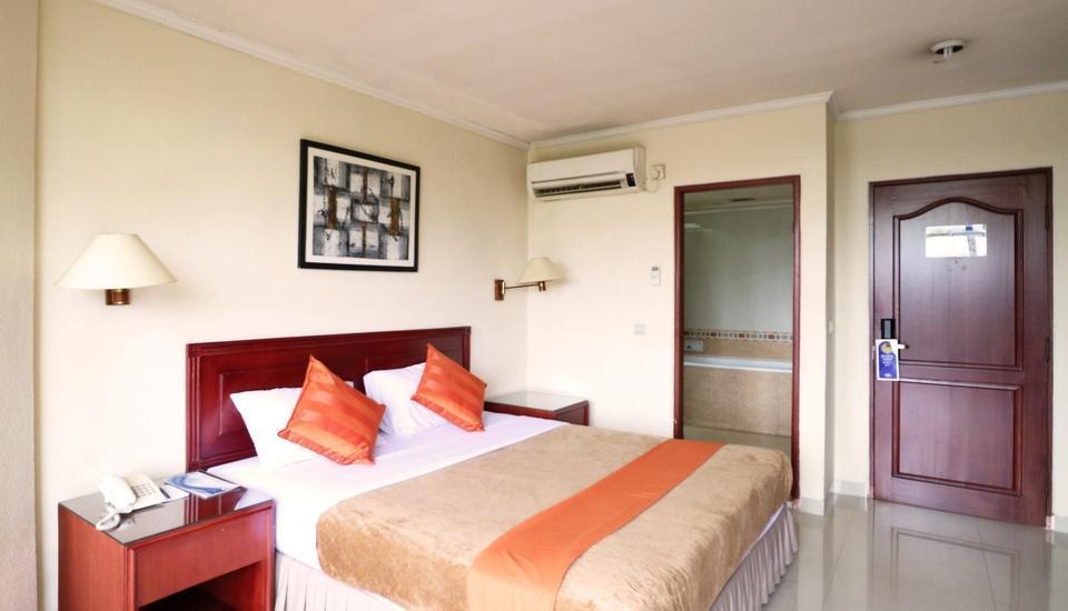 Hotel Melawai 2 Jakarta - Standard King Room