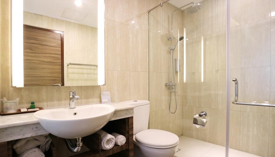 Hotel Melawai 2 Jakarta - Superior Twin Room Breakfast Inlcuded MIN STAY 3 DAYS