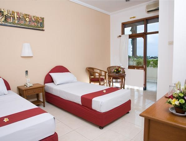 Hotel Ratna Bali - Standard Room Only Regular Plan