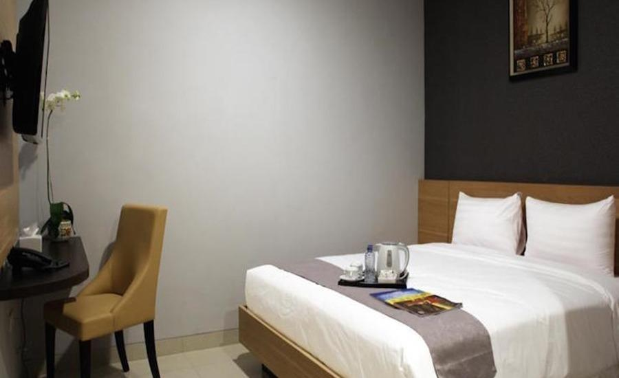 Tinggal Standard at Cipete Selatan Jakarta - Kamar tamu