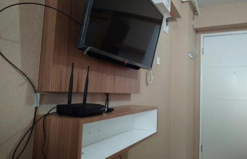 Apartment Bassura City By LIN PRO Jakarta - Interior