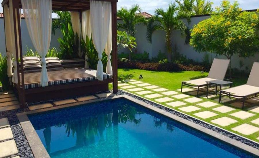 Holiday Villa Pantai Indah Bintan - Kolam Renang