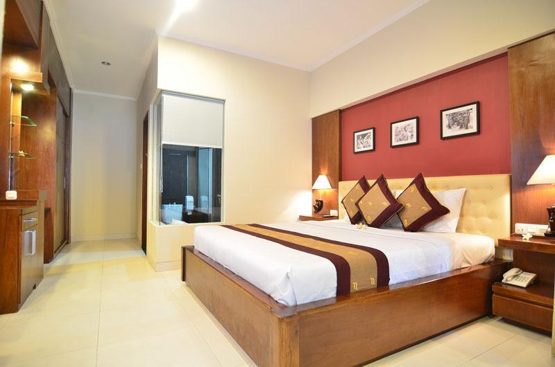 Baleka Resort Hotel & Spa Bali - Deluxe Room Only Regular Plan