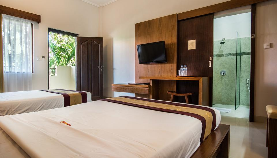 Baleka Resort Hotel & Spa Bali - Superior Room Only LAST MINUTE PROMO